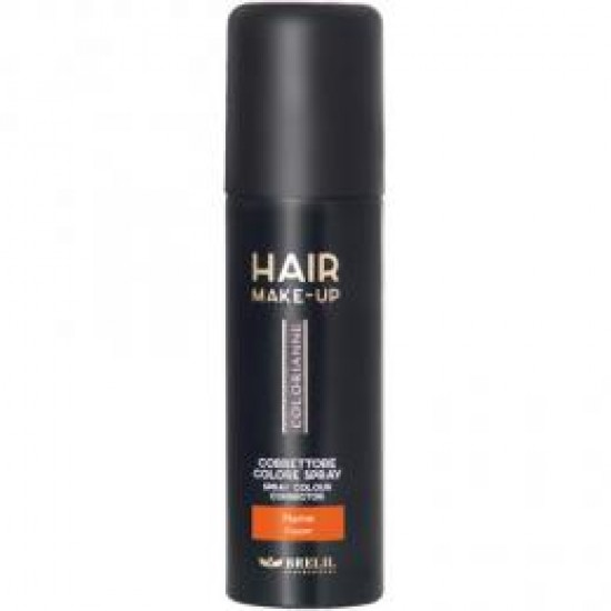 Hair Make Up - na prekrytie šedín - medená