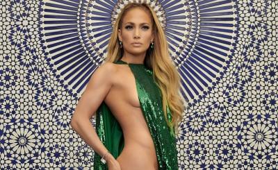 Jennifer Lopez hovorí, že jej postava je výsledkom života bez kofeínu, bez alkoholu as dávkou cvičenia