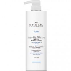 Biotreatment Pure - šampón na mastné vlasy