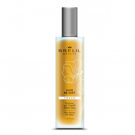 BB MIST - Vlasový parfém - FRESH
