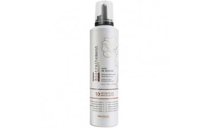 Beauty BB Mousse - BB pena