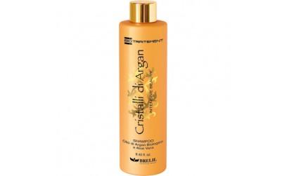 Shampoo Intensive Beauty - intenzívny a skrášľujúci šampón