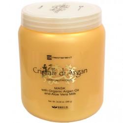 Mask Deep Nutrition - regeneračná maska z bio-arganového oleja a aloe vera