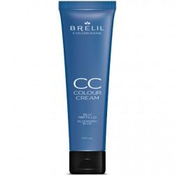CC krém - výživný farbiaci krém, modrá čučoriedka