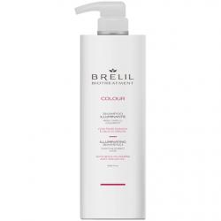BT Colour - šampón na farbené vlasy