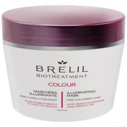 BT Colour - maska na farbené vlasy