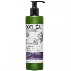 BOTHÉA - šampón na  vlnité a krepaté vlasy