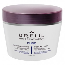Biotreatment Pure - vlasový peeling
