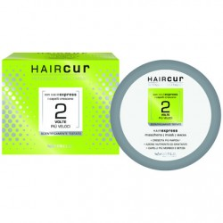 Haircur Hair Express - maska na zrýchlenie rastu vlasov