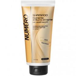 Karité Shampoo - šampón s bambuckým maslom