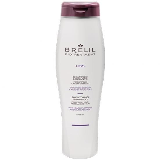 Biotreatment Liss - šampón na neposlušné a krepaté vlasy