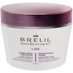 Biotreatment Liss - maska na neposlušné a krepaté vlasy