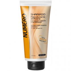 Oat Shampoo - šampón s výťažkami z ovsených vločiek