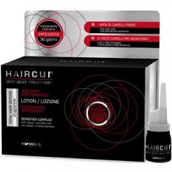 HAIRCUR Anti-Hairloss Lotion - ampulky proti padaniu vlasov