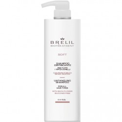 Biotreatment Soft - šampón na jednoduchšie rozčesávanie