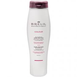 BT Sublimeches - šampón na blond, melírované a šedé vlasy