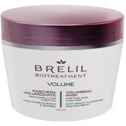 Biotreatment Volume - maska na jemné vlasy